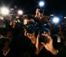 Фотографии и авторское право