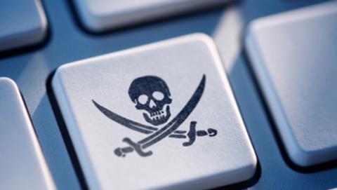 Антипиратские закон