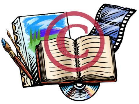 Регистрация авторского права и депонирование произведений